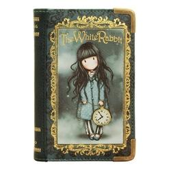 Gorjuss Chronicles Portofel - White Rabbit
