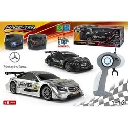 Jucarie masina de curse DTM Mercedes-Benz Clasa C Coupe AMG