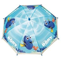 Umbrela manuala baston - Finding Dory