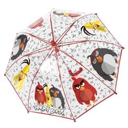Umbrela manuala cupola - Angry Birds