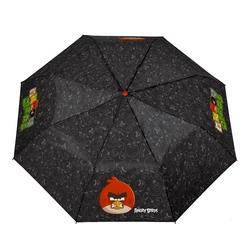 Umbrela manuala pliabila - Angry Birds