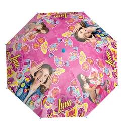 Umbrela automata baston - Soy Luna Fun