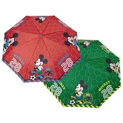 Umbrela manuala pliabila (2 modele) - Mickey