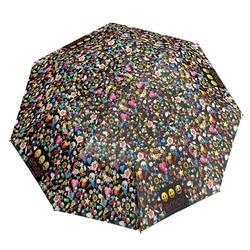 Umbrela manuala pliabila - Smily