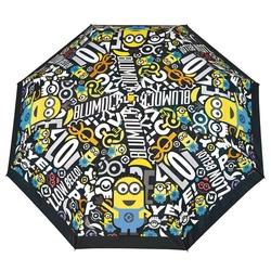 Umbrela manuala pliabila - Minions