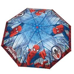 Umbrela manuala pliabila (2 modele) - Spiderman