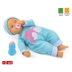 Jucarie bebelus CuCu 8 functii