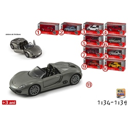 Masina sport diecast  11 modele
