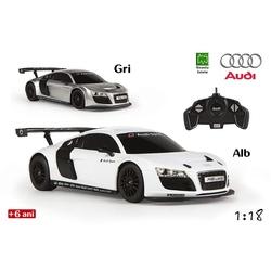 Jucarie masina Audi R8 cu radiocomanda