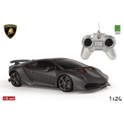 Jucarie masina Lamborghini Sesto cu radiocomanda