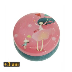 Kori Kumi Cutie metalica de suveniruri Umbrellas