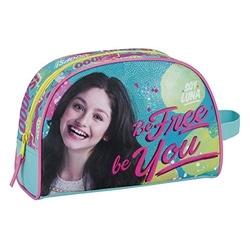 "Gentuta de accesorii Soy Luna ""Be Free"""