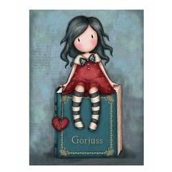 Felicitare Gorjuss - My Story
