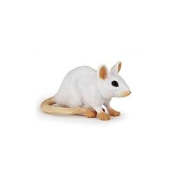 Figurina Papo - Soarece alb