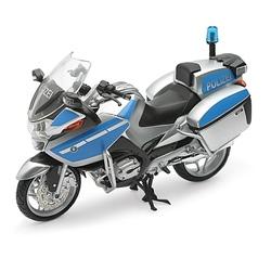 Motocicleta diecast politie BMW R1200 RT-P