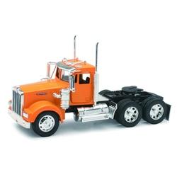 Camion diecast Kenworth W900 - cap tractor