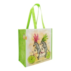 Fruity Scooty Geanta shopping Zebras