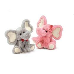 Jucarie din plus elefantei Emma/Evan