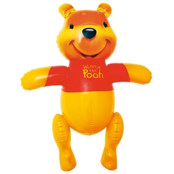 Jucarie gonflabila Winnie the Pooh 50 cm