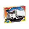 Camion pentru marfa-352piese Topaz compatibile cu Lego, Cobi