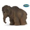 Figurina Papo-Dinozaur Mamut tanar 7.4x3.2x5.4 cm