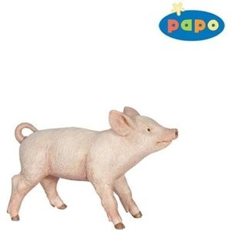 Purcica - Figurina Papo