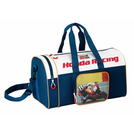 Geanta sport colectia Honda/Repsol