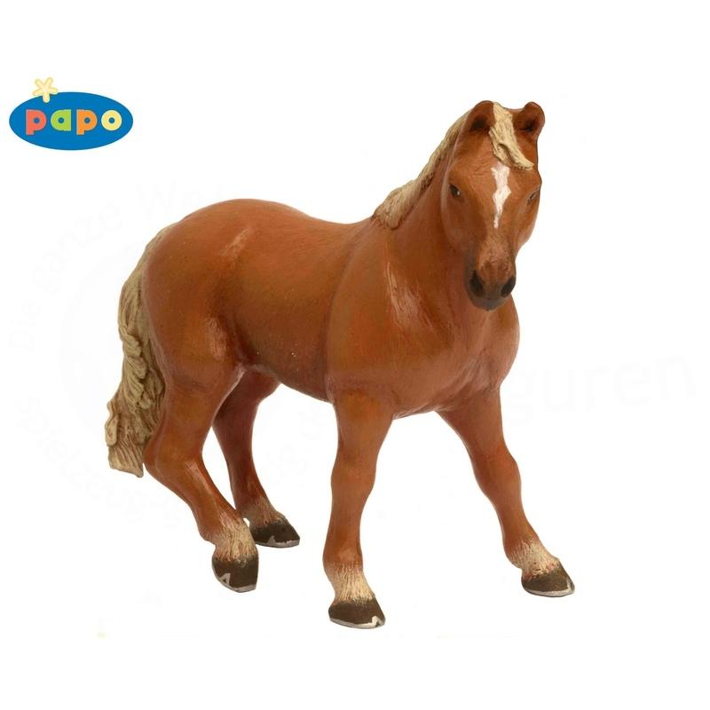 Cal american Ouarter - Figurina Papo
