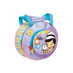 Geanta rotunda Tutti Cuti Puppy Love, 27x25x13 cm