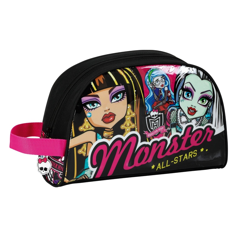 Geanta pentru cosmetice Monster High 28 cm