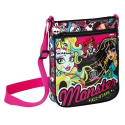 Geanta mica Monster High All Stars 25 cm