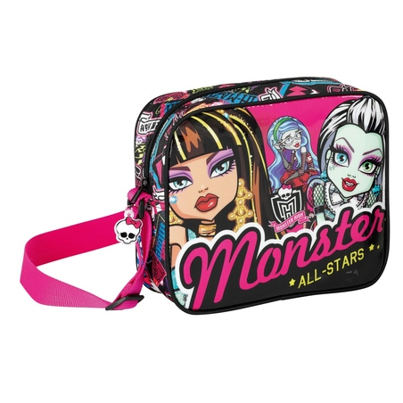 Geanta mica Monster High 24 cm