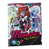 Mapa A4 PP 12 separatoare Monster High