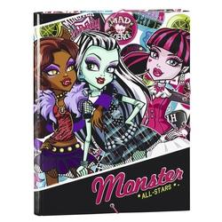 Dosar Monster High All Stars 3