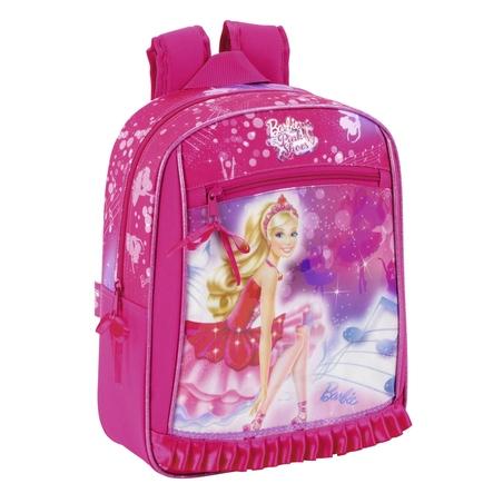 Rucsac scoala colectia Barbie