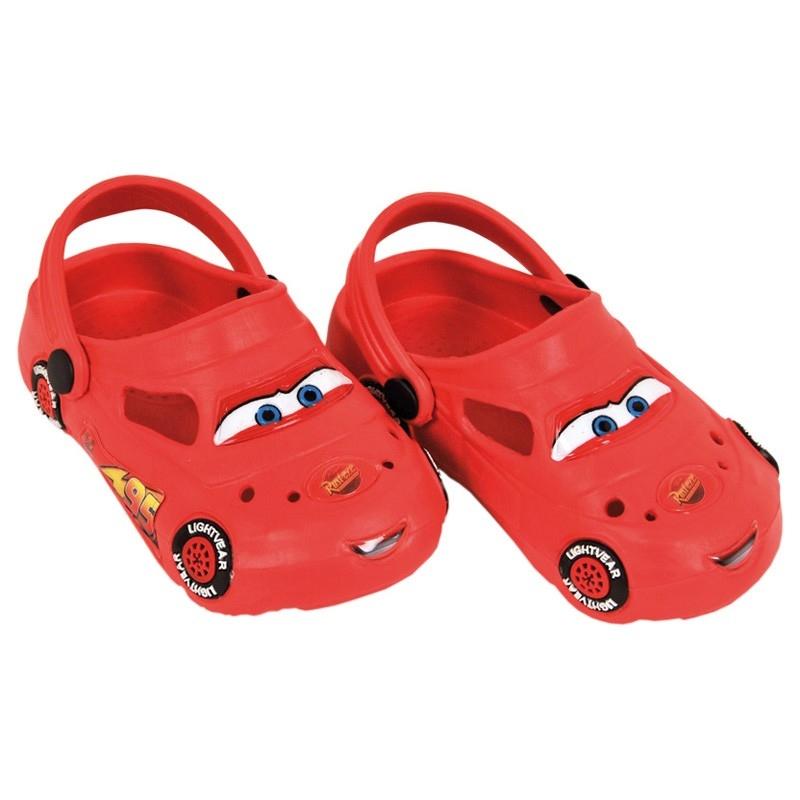 Crocs Premium CARS