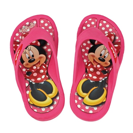 Slapi licenta Disney-Minnie Face (masura 26)