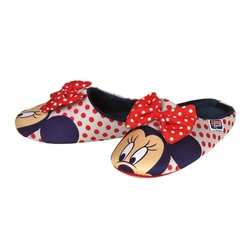 Papuci de casa licenta Disney-Minnie Mouse