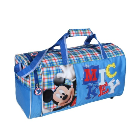 Geanta sport colectia  Mickey Mouse