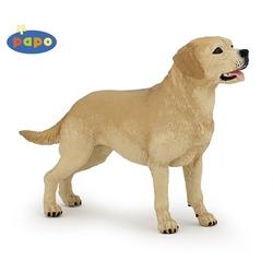 Caine Labrador - Figurina Papo