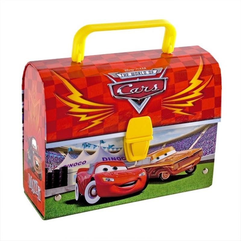 Geanta cu maner Disney Cars, 20x14,5x8 cm