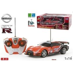 Masina cu radiocomanda RC Nissan,scara 1:16