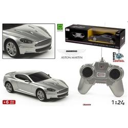 Jucarie masina Aston Martin DBS Coupe cu radiocomanda