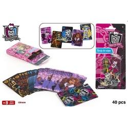 Carti de joc pentru copii Monster High