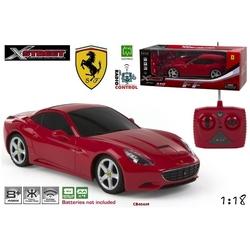 Masina Ferrari California/FF/F2012 Berlinetta cu radiocomanda -scara 1:18