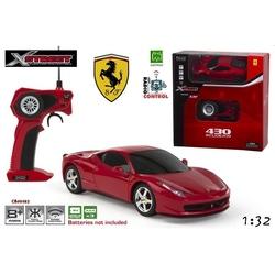 Masina Ferrari F430/599XX/Enzo/458 cu radiocomanda -scara 1:32