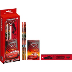 Set rechizite scoala Cars Disney (805)