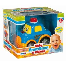 Jucarie pentru bebelus autovehicul (4 modele)