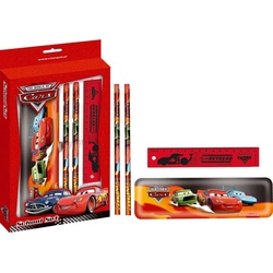 Set rechizite scoala Cars Disney (806)