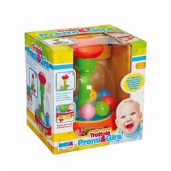 Jucarie pentru bebelus cu bile